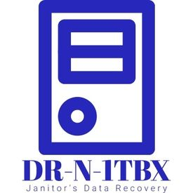 Data Recovery Service for NAS BOX Hard drive Capacity up to 1 TBX