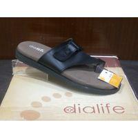 Diabetic footwear - Mens - Macho - Brown, 8