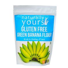 Green Banana Flour 300g