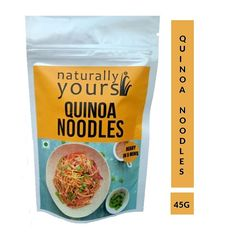 Quinoa Noodles 45g