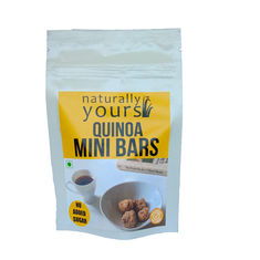 Quinoa Mini Bars 40g