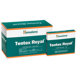Himalaya Tentex Royal CAPSULES Enhances desire and improves performance