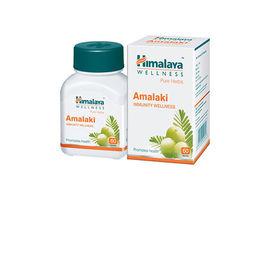 Himalaya Amalaki Promotes health