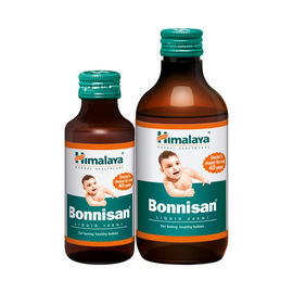 Himalaya Bonnisan LIQUID Keeps babies healthy and happy