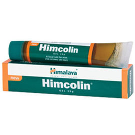 Himalaya Himcolin GEL Strengthens erectile power and improves sexual potency