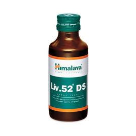 Himalaya Liv. 52 DS SYRUP Unparalleled in liver care