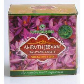 AMRUTH JEEVAN RASAYAN nagarjuna herbal