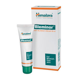 Himalaya Bleminor ANTI-BLEMISH CREAM For blemish-free skin
