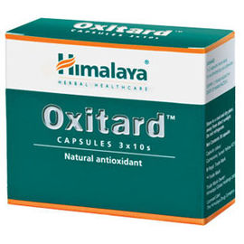 Himalaya Oxitard CAPSULES The natural antioxidant