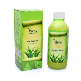 ALOE HEALTH+ JUICE 500ML