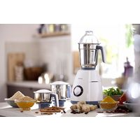 Philips HL 7701 4 Jar Mixer Grinder 750 Watts Powerful mixer grinder