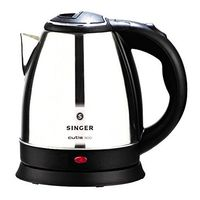 Singer Cutie 1.5L 1000 Watts Electric Kettle