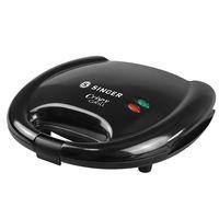 Singer Crispy Grill Sandwhich Griller 750 watts