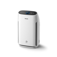 Philips 1000 Series AC1217/20 Air Purifier (White)