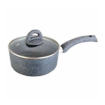 Wonderchef Granite 16 Cm Sauce Pan