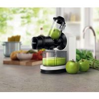 Philips HR1887/80 Mastcating Technology for maximum nutrition retention (Slow Juicer)