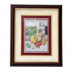 Cg Marble Miniature Painting Frames 8