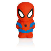 Philips Marvel SoftPal Portable Light Friend - Spiderman - 71768/40/16