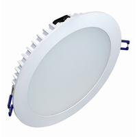 Luminac Front Lit SMD Downlighter LED - LFLL 376, 6000k / 695lm