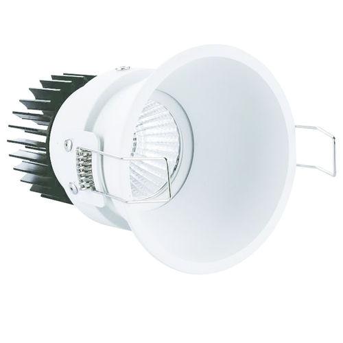 Luminac COB LED Recessed Spotlight - LFLL 535, 6000k / 1082lm