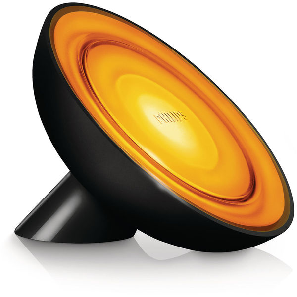 Philips Living Colors Bloom - 915004109901, black