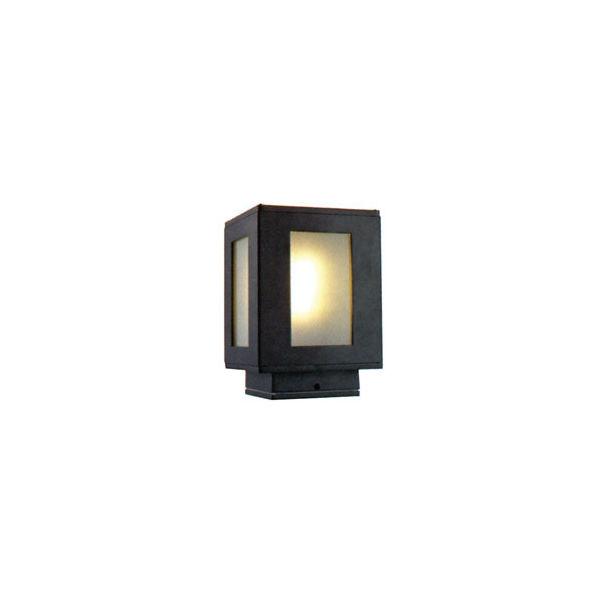 Luminac Gate Light - Carbon LFO 293