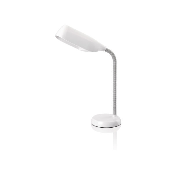 Philips Table Lamp - 70049/35/66, white