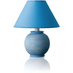 Philips Table Lamp 84263/86/35, blue