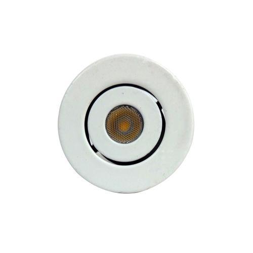 Aura 3W Movable Niche Spotlight, 6000k
