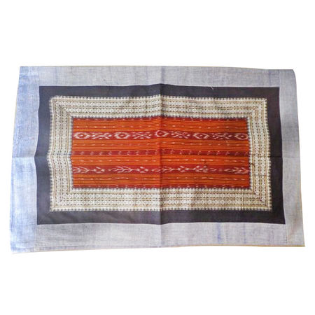 OSS8100: Handloom Cotton Pillow Cover Set of 2
