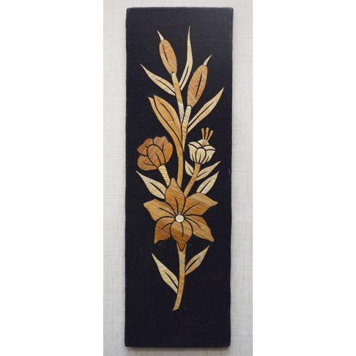 OHS018: Flower Straw art of Odisha Jirala