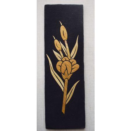 OHS019: Flower art made in straw online