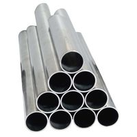Stainless Steel Pipe, 4 feets