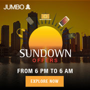 Sundown Offers