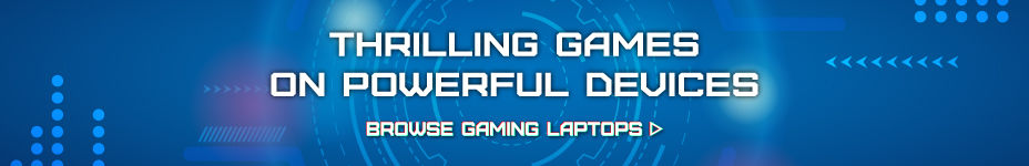 Gaming Laptops on Jumbo