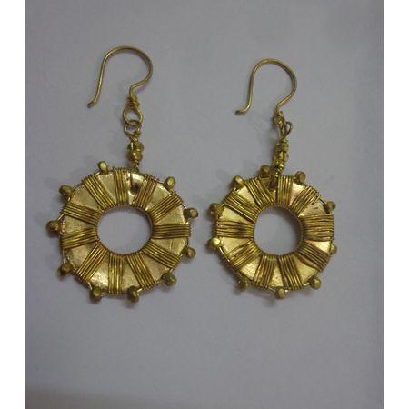 OSJ005: Tribal Partywear Kandha Tibal Orissa Jewelry
