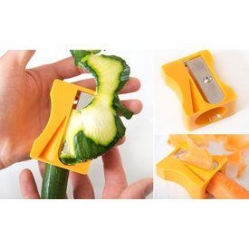 Vegetable Karoto Sharpener & Peeler