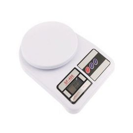 Electronic LCD Kitchen Weighing Scale Machine