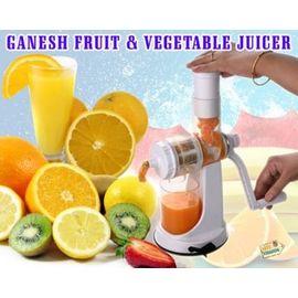 Ganesh Hand Juicer