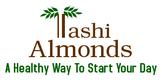 Tashi Almonds