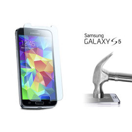 Samsung Galaxy S5 Tempered Glass Screen Protector Screen Guard