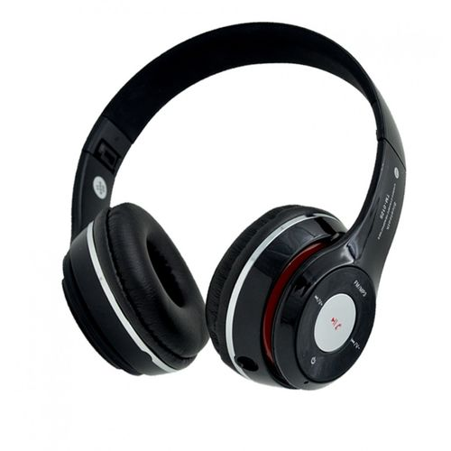 Beats Solo HD 2 Wireless/MP3/FM Black