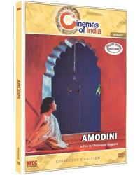 Amodini (DVD)