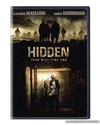 Hidden (DVD)