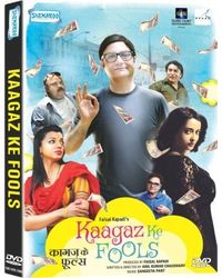 Kaagaz Ke Fools (DVD)