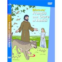 Discover Francis And Clare Of Assisi