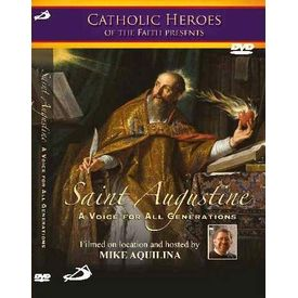 Saint Augustine- A Voice For All Generations