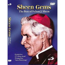 Sheen Gems- The Best Of Fulton J. Sheen