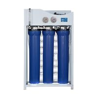 Livpure i50 Commercial RO Water Purifier,  white