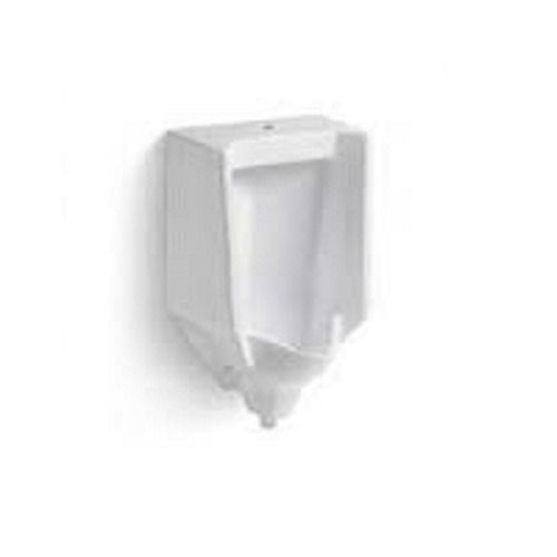 Glocera Fina Wall Hung Urinal Without Electronic Flushing System# GS/UR/13009, white